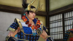 Samurai Warriors 5 screenshot