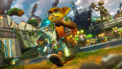 Ratchet & Clank (2016) screenshot